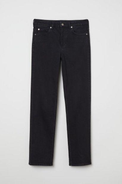 Oferta de Straight Jeans por 19,99€