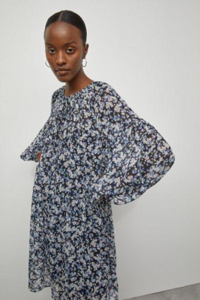 Oferta de Vestido de gasa por 10,99€