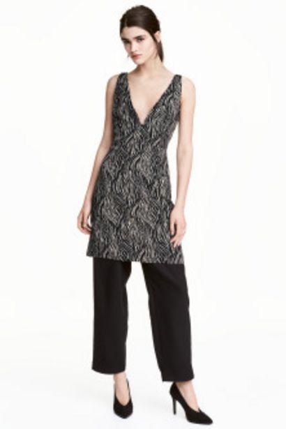Oferta de Vestido estampado por 21,99€