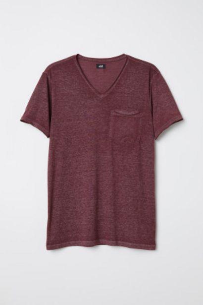 Oferta de Camiseta sin rematar por 5,99€