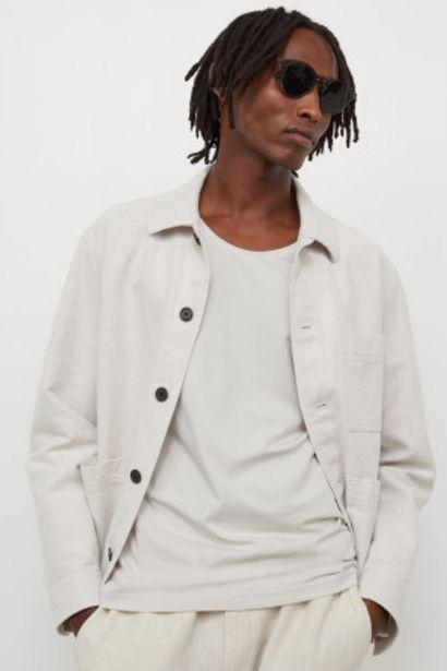 Oferta de Pack de 2 camisetas Slim Fit por 4,99€