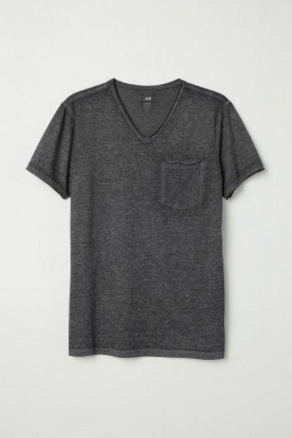 Oferta de Camiseta sin rematar por 4,99€