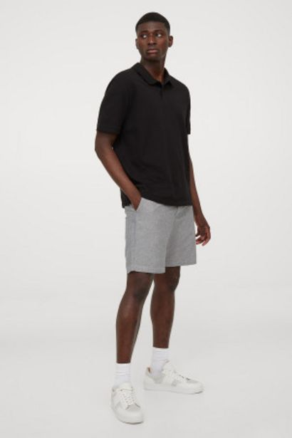 Oferta de Pantalón corto de algodón por 5,99€