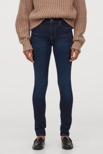 Oferta de Shaping Skinny Regular Jeans por 12,99€