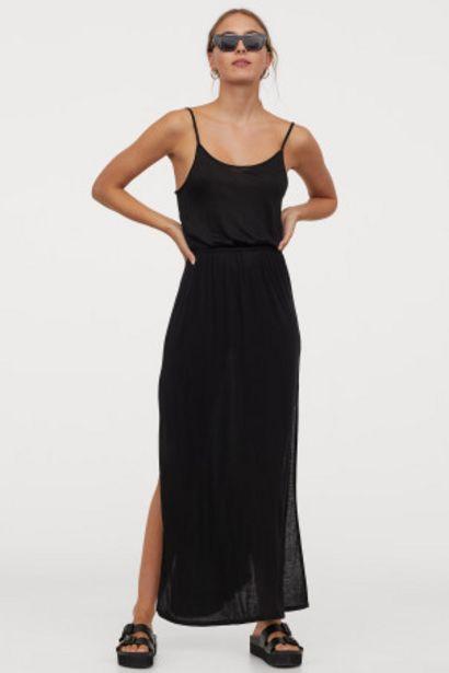 Oferta de Vestido largo por 12,99€