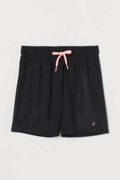 Oferta de Pantalón corto de deporte por 8,99€