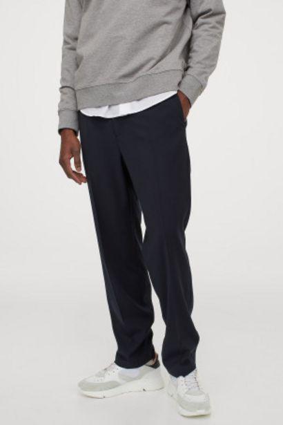 Oferta de Joggers de vestir Regular Fit por 9,99€
