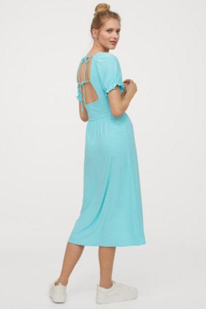Oferta de Vestido bordado por 15,99€