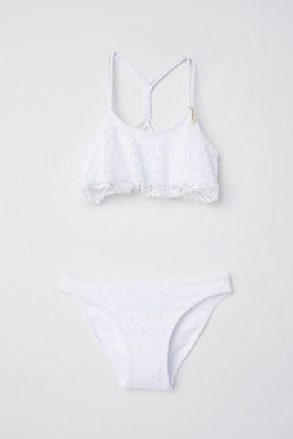 Oferta de Bikini de volantes por 4,99€