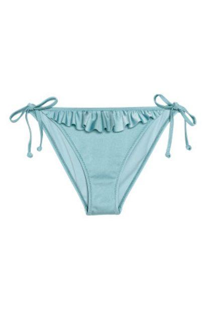 Oferta de Braga de bikini de anudar por 3,99€