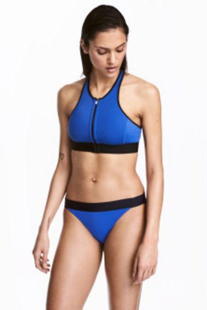 Oferta de Braga de bikini por 3,99€