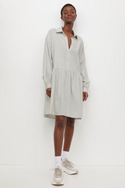 Oferta de Vestido vaporoso por 8,99€