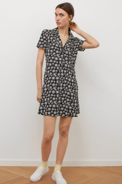 Oferta de Vestido camisero por 4,99€