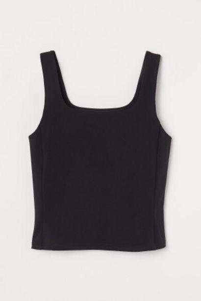 Oferta de Camiseta de deporte Super Soft por 7,99€