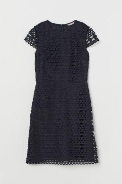 Oferta de Vestido de encaje por 6,99€