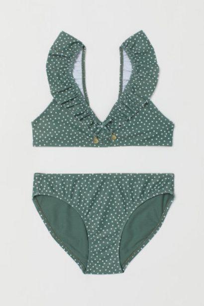 Oferta de Bikini estampado por 8,99€
