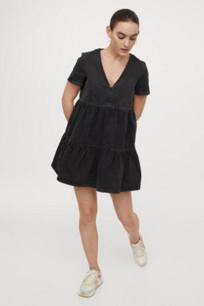 Oferta de Vestido denim por 7,99€