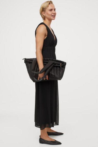 Oferta de Vestido con escote de pico por 15,99€
