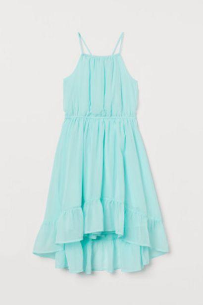 Oferta de Vestido de gasa por 12,99€