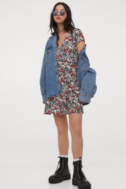 Oferta de Vestido hasta la rodilla por 6,99€