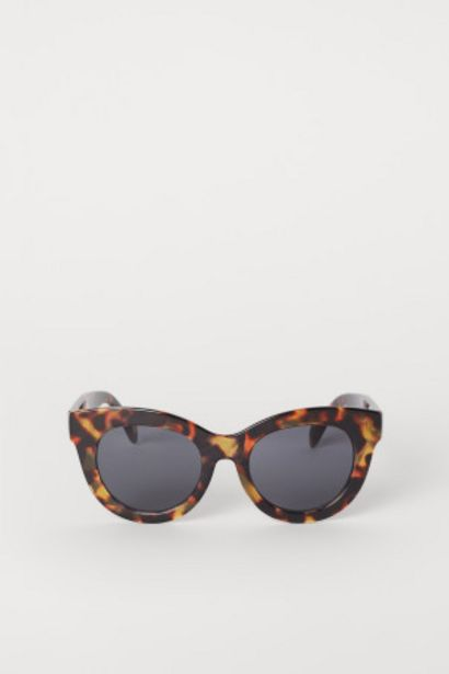 Oferta de Gafas de sol por 3,99€