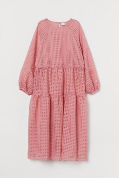 Oferta de Vestido de jacquard por 15,99€