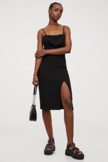 Oferta de Vestido entallado por 6,99€