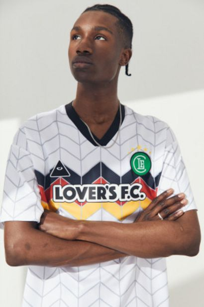 Oferta de Camiseta de fútbol por 17,99€
