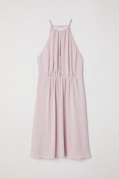 Oferta de Vestido corto por 15,99€