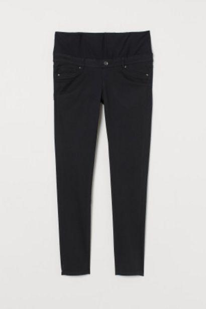 Oferta de MAMA Pantalón de sarga por 8,99€