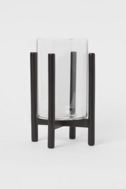 Oferta de Portavelas en pedestal por 19,99€