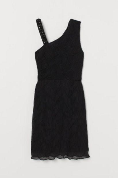 Oferta de Vestido de un hombro por 19,99€