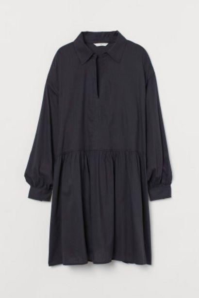 Oferta de Vestido vaporoso por 7,99€