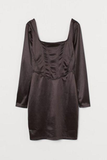 Oferta de Vestido entallado por 8,99€