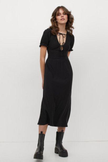 Oferta de Vestido bordado por 12,99€