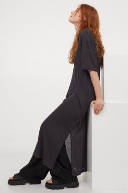 Oferta de Vestido de canalé por 9,99€