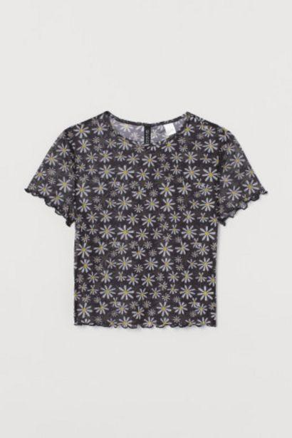 Oferta de Camiseta de manga corta por 2,99€