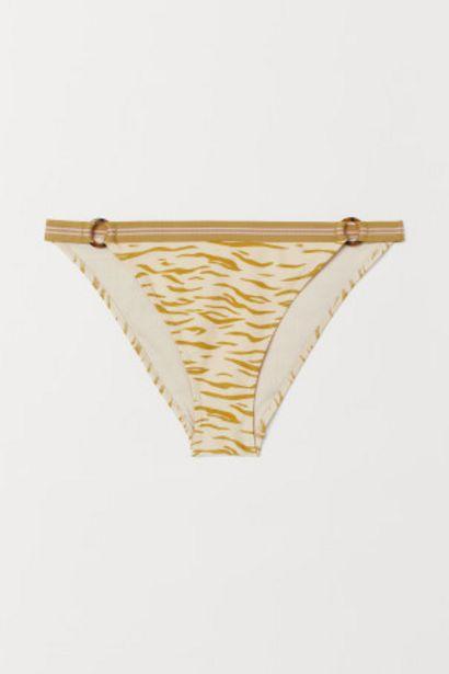 Oferta de Braga de bikini con tiras por 5,99€