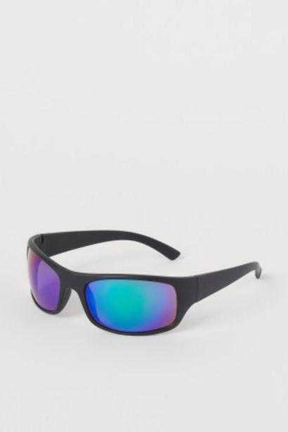 Oferta de Gafas de sol deportivas por 3,99€