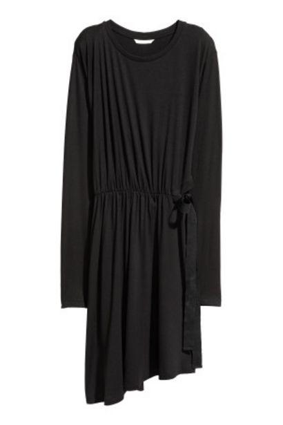 Oferta de Vestido con lazada por 13,99€