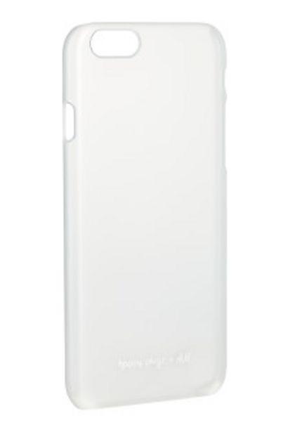 Oferta de Funda para iPhone 6/6s por 6,99€