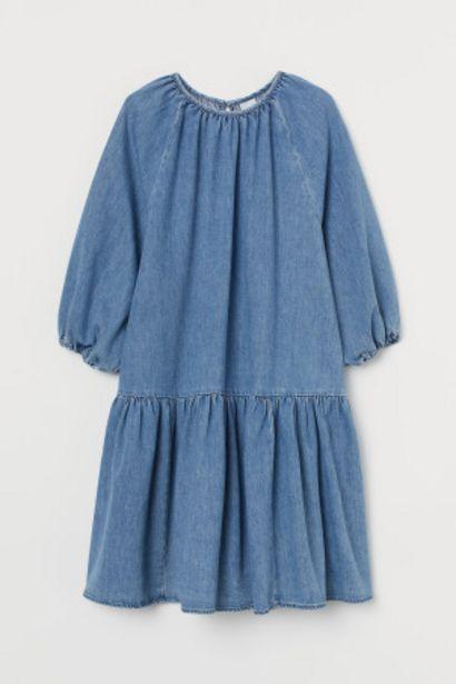 Oferta de Vestido denim por 13,99€