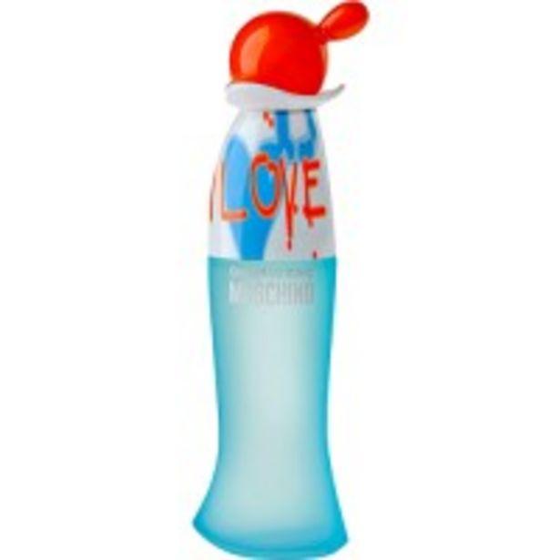 Oferta de I love love Eau de Toilette por 29,95€