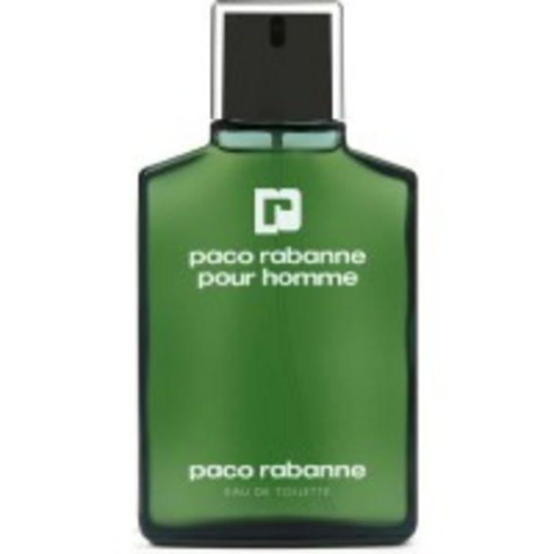 Oferta de Paco rabanne homme Eau De Toilette por 59,95€
