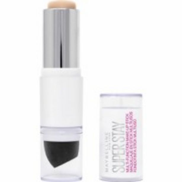 Oferta de Base De Maquillaje Superstay 24h Stick por 12,99€