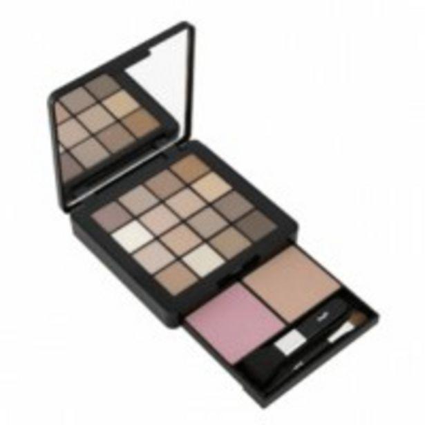 Oferta de Douglas Make Up Mini All In One Nude Palett por 11€