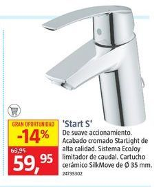 Oferta de Grifo de lavabo por 59,95€