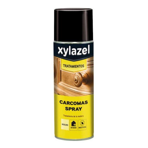 Oferta de MATACARCOMAS SPARY XYLAZEL 400 ml por 8,95€