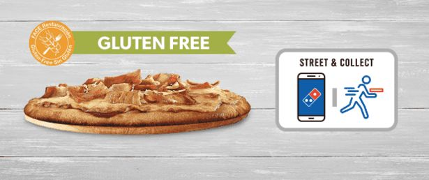 Oferta de Gluten Free por 6€