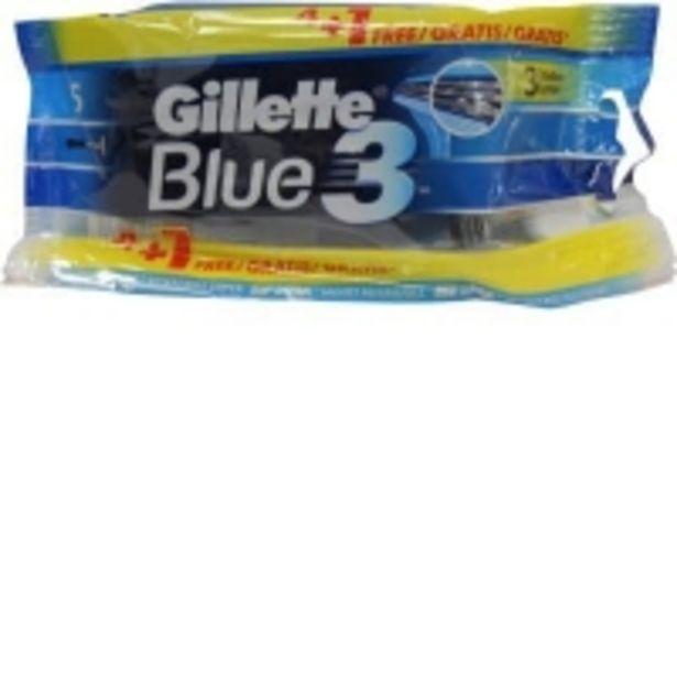 Oferta de Blue 3 4+1 Bolsa por 4,19€